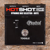 Radial Effects and Pedals / EQ Radial HotShot DM1 Footswitch