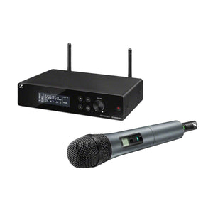 Sennheiser Pro Audio / Microphones Sennheiser XSW 2-835-A Wireless Vocal Set Handheld Microphone and Receiver