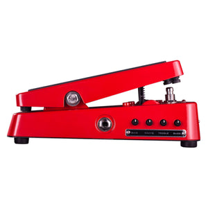 Xotic Effects and Pedals / Wahs and Filters Xotic XW-1 Wah Limited Edition Red