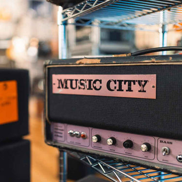 Richard Fortus Collection 'Music City' Amplfier