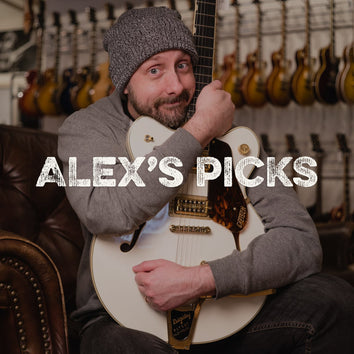 Alex Chadwick - General Manager