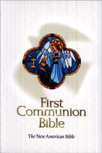 Load image into Gallery viewer, First Communion Bible NABRE