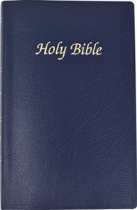 First Communion Bible NABRE