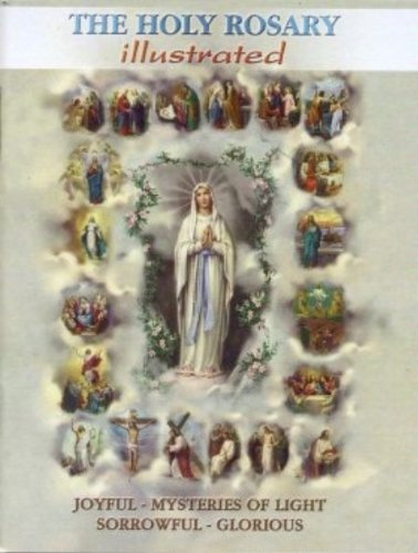 The Holy Rosary Pocket Book