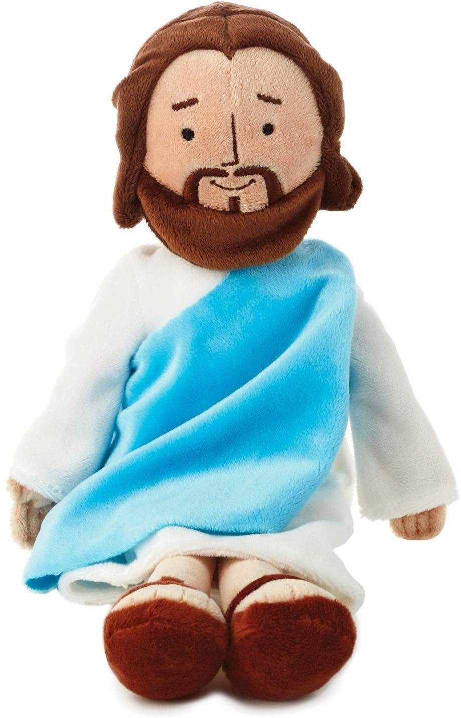 My Friend Jesus Stuffed Doll