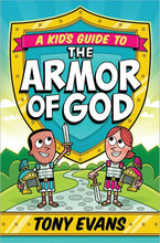 Load image into Gallery viewer, A Kid's Guide to the Armor of God