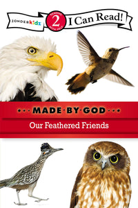 Made By God Our Feathered Friends