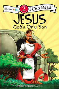 Jesus God's Only Son