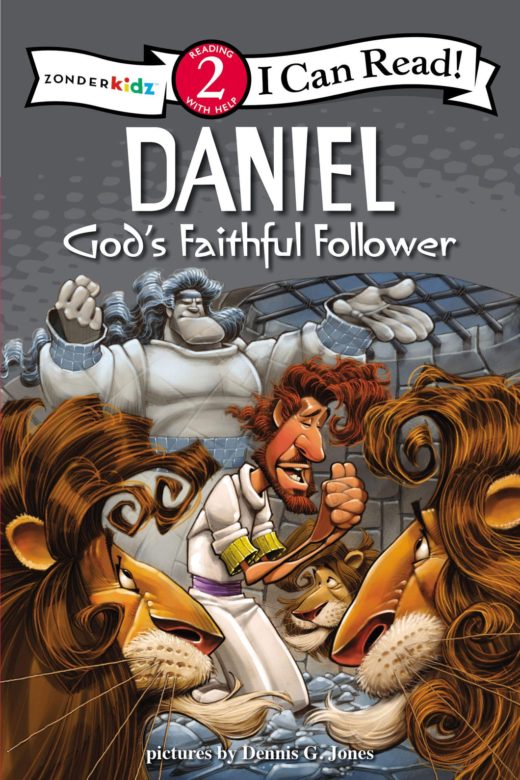 Daniel God's Faithful Follower