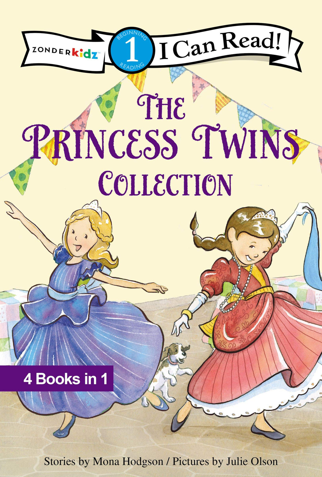 The Princess Twin's Collection