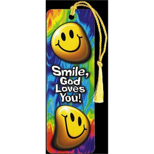 Smile Bookmark