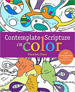 Contemplating Scripture in Color