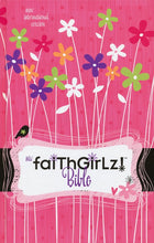 Load image into Gallery viewer, NIV, Faithgirlz! Bible: Revised Edition, Hardcover
