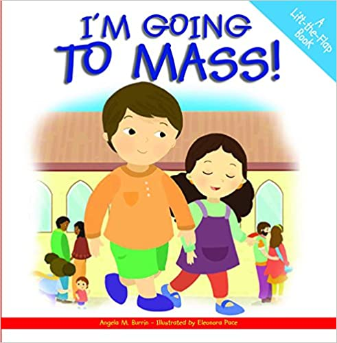 I'm Going to Mass