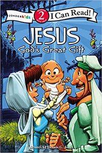 Jesus God's Great Gift