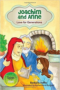 Joachim and Anne Love for Generations
