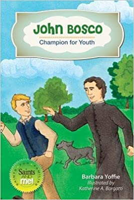 John Bosco Champion for Youth