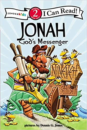 Jonah God's Messenger