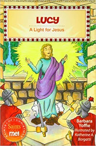 Lucy A Light for Jesus