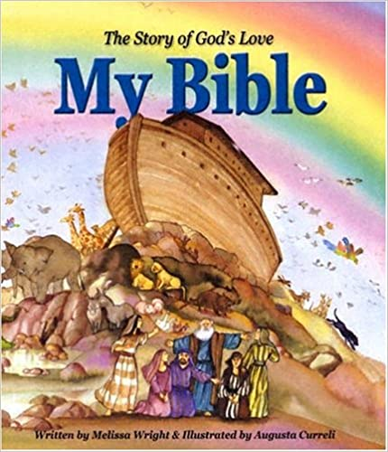 My Bible - The Story of God's Love