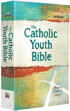 Load image into Gallery viewer, NABRE, The Catholic Youth Bible: 4th Edition, Softcover