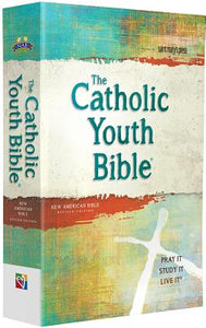NABRE, The Catholic Youth Bible: 4th Edition, Softcover