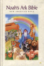 Load image into Gallery viewer, Noah's Ark Bible, NABRE
