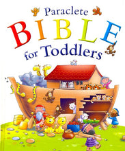 Load image into Gallery viewer, Paraclete Bible for Toddlers