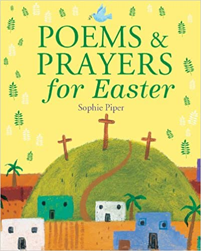 Poems & Prayers for Easter