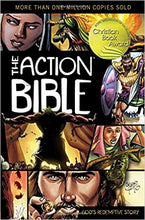 Load image into Gallery viewer, The Action Bible