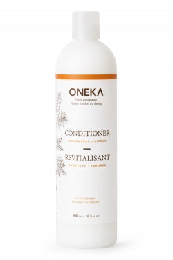 Conditioner - Goldenseal & Citrus