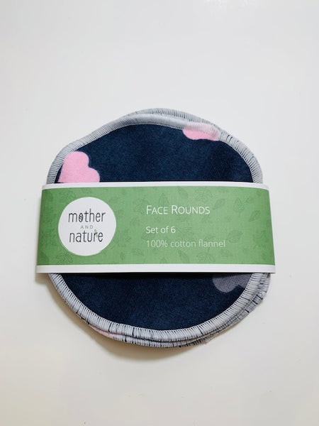 Facial Rounds Reusable