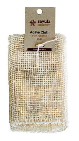 Agave Body Polisher
