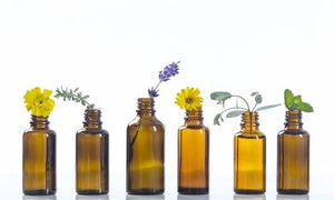 Essential Oil Refill