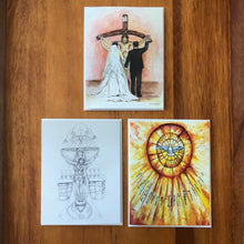 Load image into Gallery viewer, SACRAMENTAL CARD SET