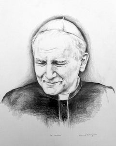 SAINT JOHN PAUL II