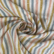Merchant and Mills - Suzy Stripe - European Linen