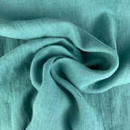 Merchant and Mills - Soapy Cove - European Laundered Linen - 185gsm
