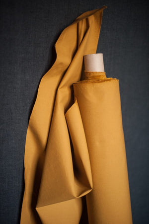 Merchant and Mills - Dry Cotton Oilskin - Cumin