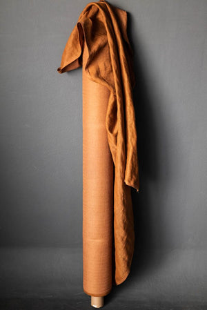 Merchant and Mills Woolsey Boston Fall Laundered Linen/Wool