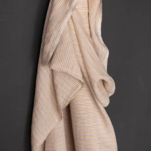 Merchant and Mills - Bijou Suzy Stripe - European Linen
