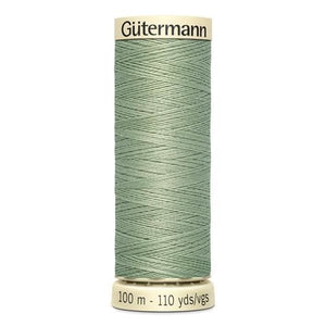 Gütermann Polyester Thread - 100m - Colour 224 - notion