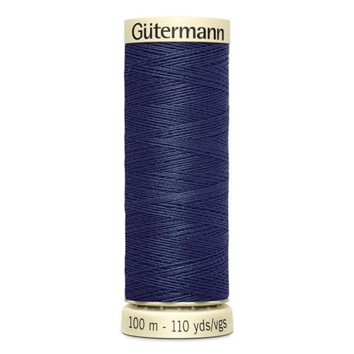 Gütermann Polyester Thread - 100m - Colour 537 - notion
