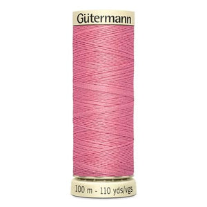 Gütermann Polyester Thread - 100m - Colour 889 - notion