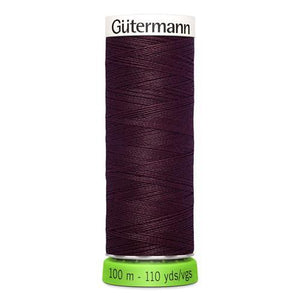 Gütermann Recycled Polyester Thread - 100m - Colour 130