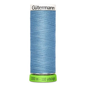 Gütermann Recycled Polyester Thread - 100m - Colour 143