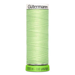 Gütermann Recycled Polyester Thread - 100m - Colour 152