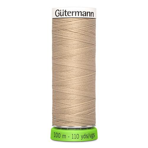 Gütermann Recycled Polyester Thread - 100m - Colour 186