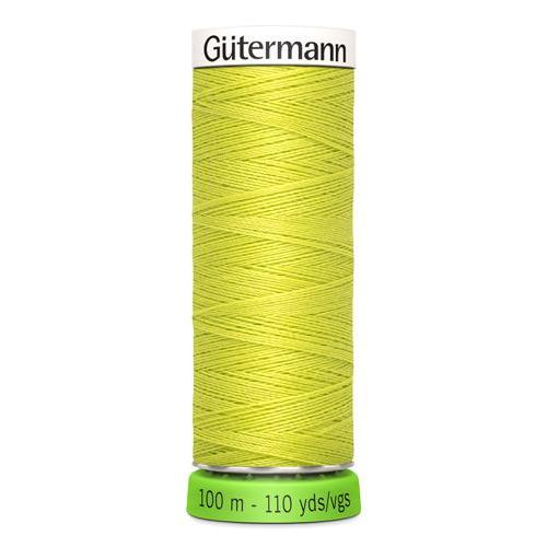 Gütermann Recycled Polyester Thread - 100m - Colour 334