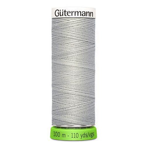Gütermann Recycled Polyester Thread - 100m - Colour 38